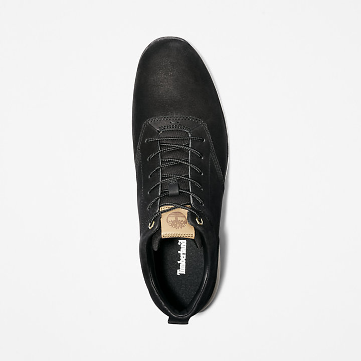 Killington Half Cab Sneaker voor Heren in zwart-
