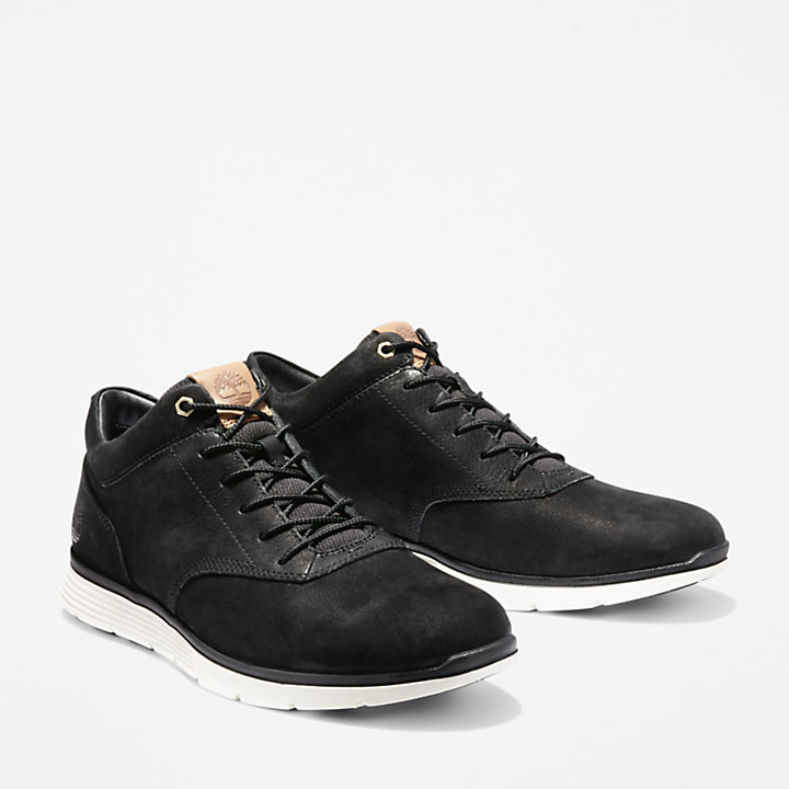 Killington Low Chukka for Men in Black-