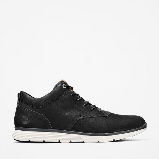 Sneaker da Uomo Killington Half Cab in colore nero