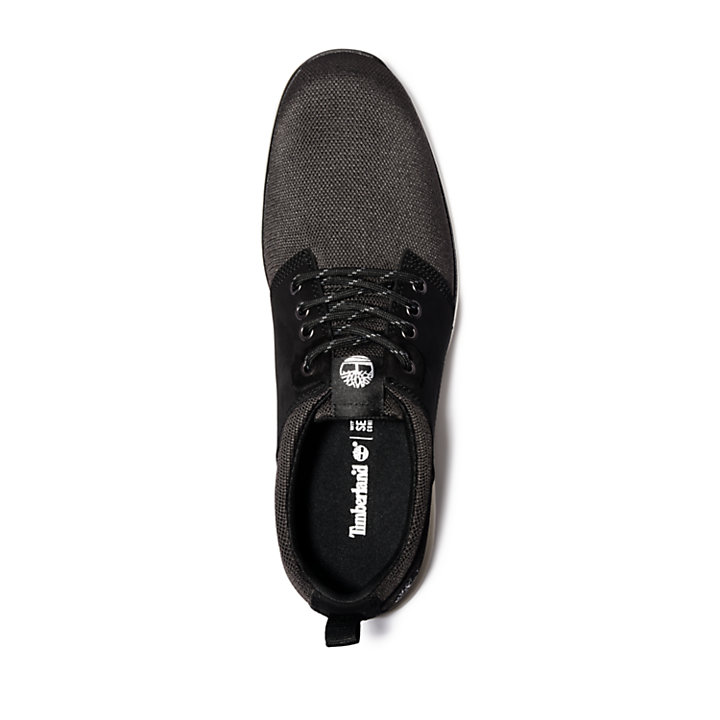 Oxford Killington para Hombre en color negro-