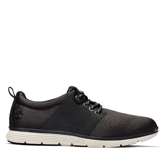 Oxford Killington para Hombre en color negro | Timberland