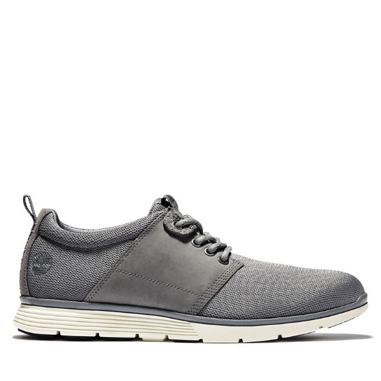 Killington Oxford for Men in Dark Grey | Timberland