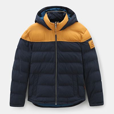 South Twin Jacket for Men in Navy