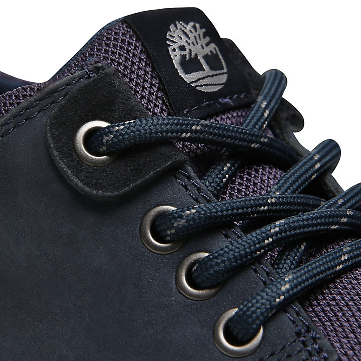 Killington Oxford for Men in Navy-