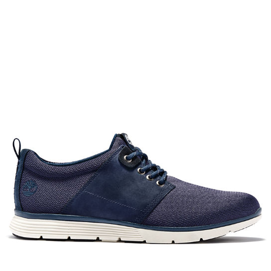 Killington Oxford for Men in Navy | Timberland