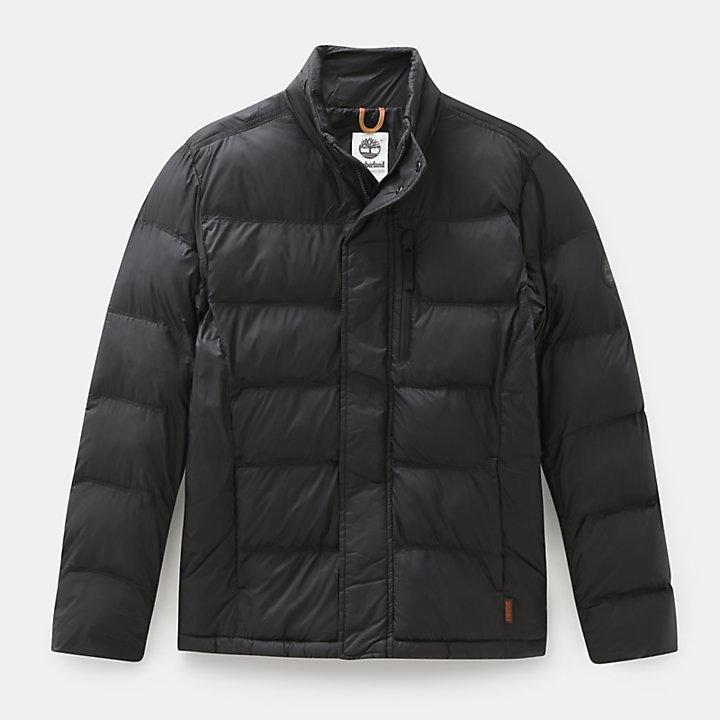 Veste Mt Weeks pour homme en noir-