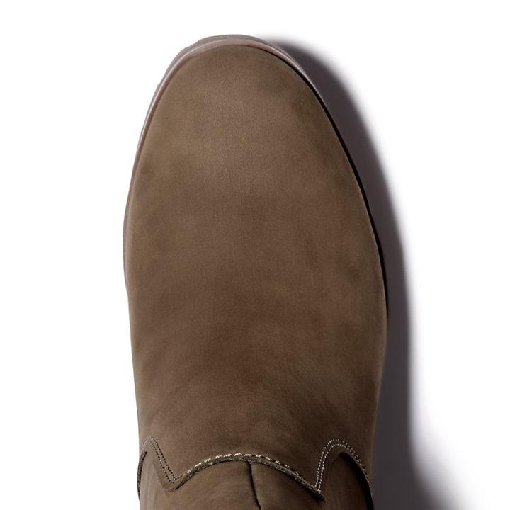 Allington Ankle Boot for Women in Greige-