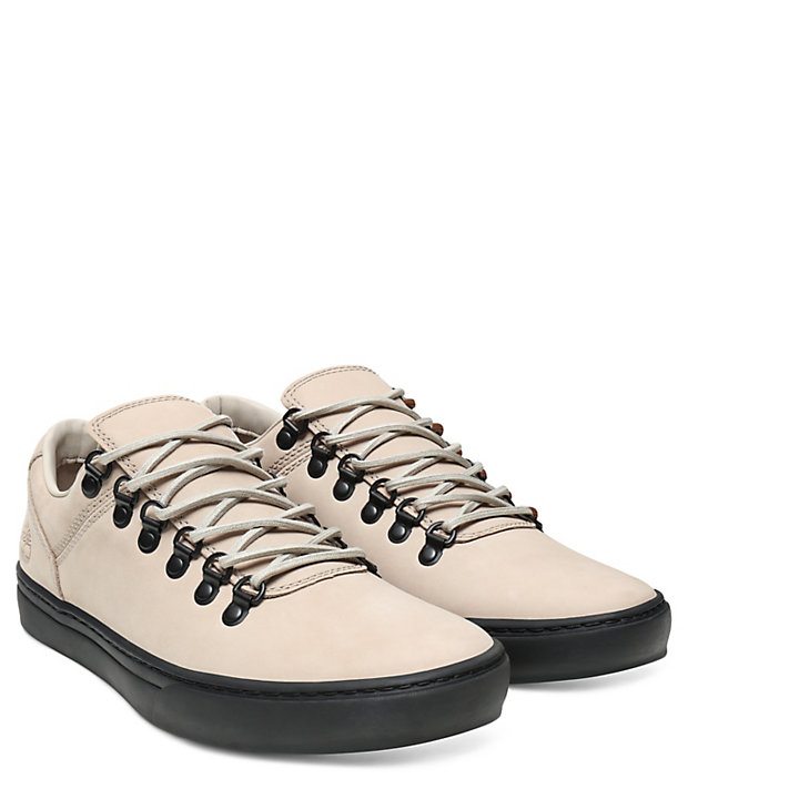Adventure 2.0 Cupsole Sneaker for Men in Taupe-