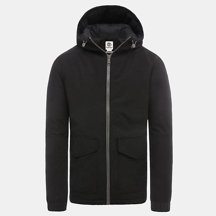 Mt Ludlow Lightweight Jacket for Men in Black-