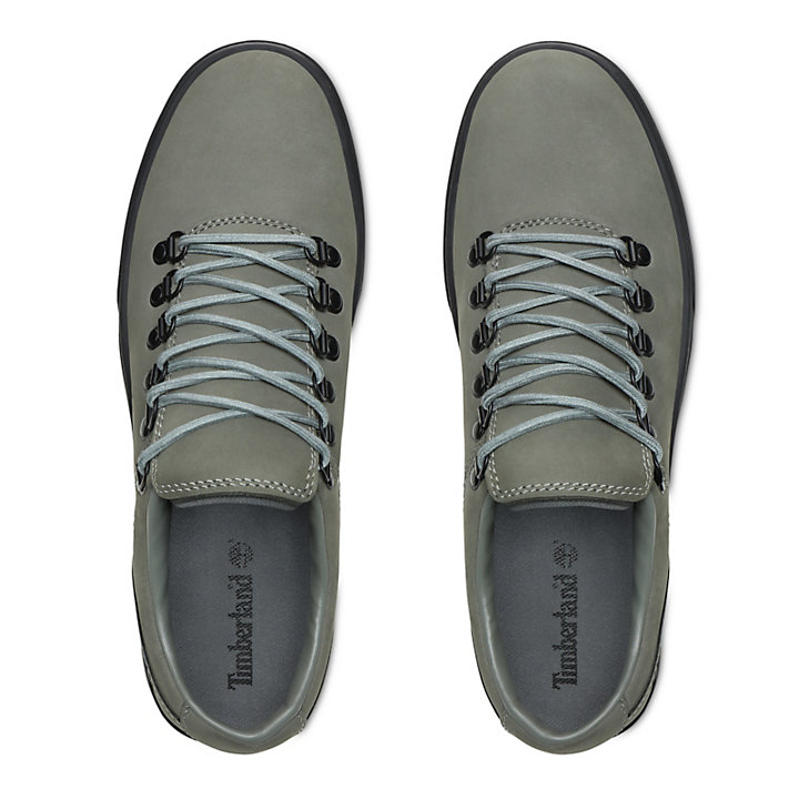 Adventure 2.0 Cupsole Sneaker for Men in Grey-