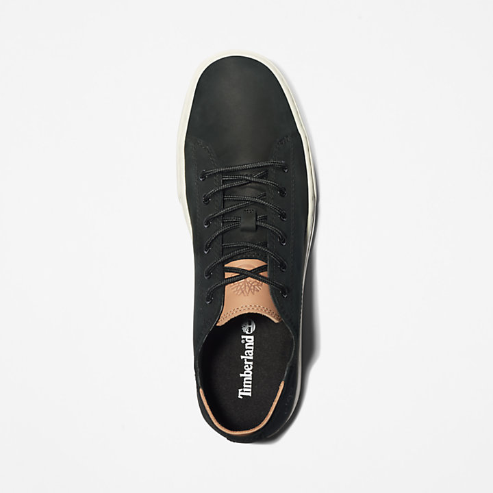 Oxford Adventure 2.0 con Entresuela para Hombre en color negro-