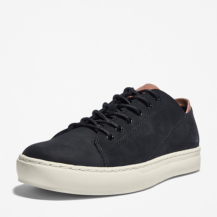 Adventure 2.0 Cupsole Oxford for Men in Black-