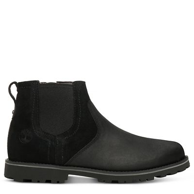 Honeybrook+Chelsea+Boot+for+Junior+in+Black