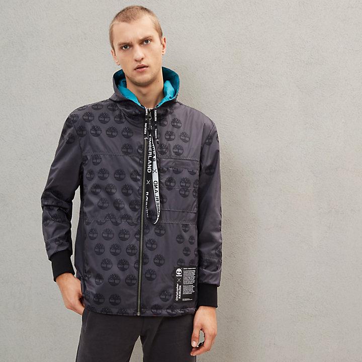 Timberland® x Raeburn Reversible Jacket for Men in Blue-
