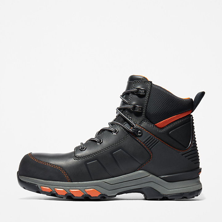 Scarponcino da lavoro impermeabile Timberland PRO® Hypercharge con puntale di sicurezza in composito-