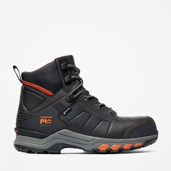 Bottes de travail Hypercharge Composite Safety Toe Timberland PRO® | Timberland