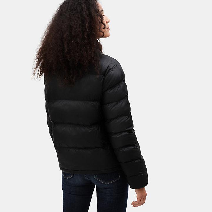 Veste Mount Rosebrook pour femme en noir-