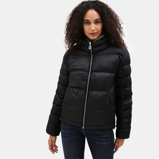 Mount Rosebrook Jacket for Women in Black | Timberland