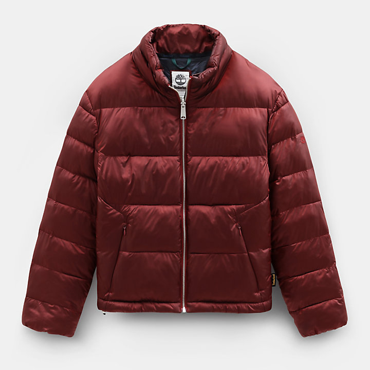 Mount Rosebrook Jacket for Women in Red-