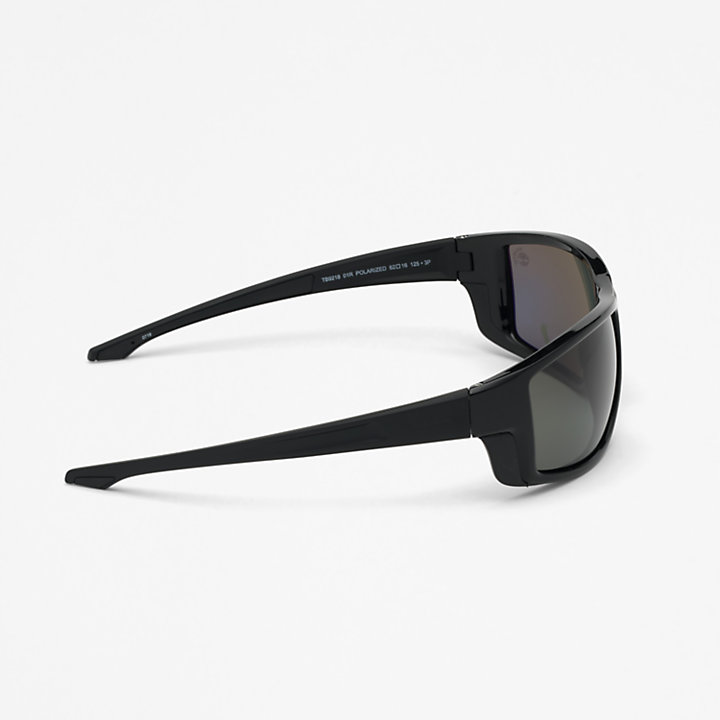 Timberland® Marcolin Sun Collection Sunglasses in Black-