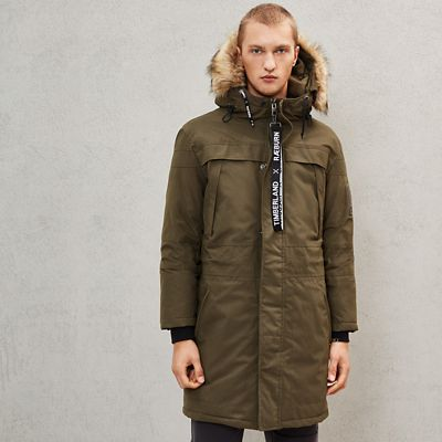 Timberland%C2%AE+x+Raeburn+Parka+for+Men+in+Green