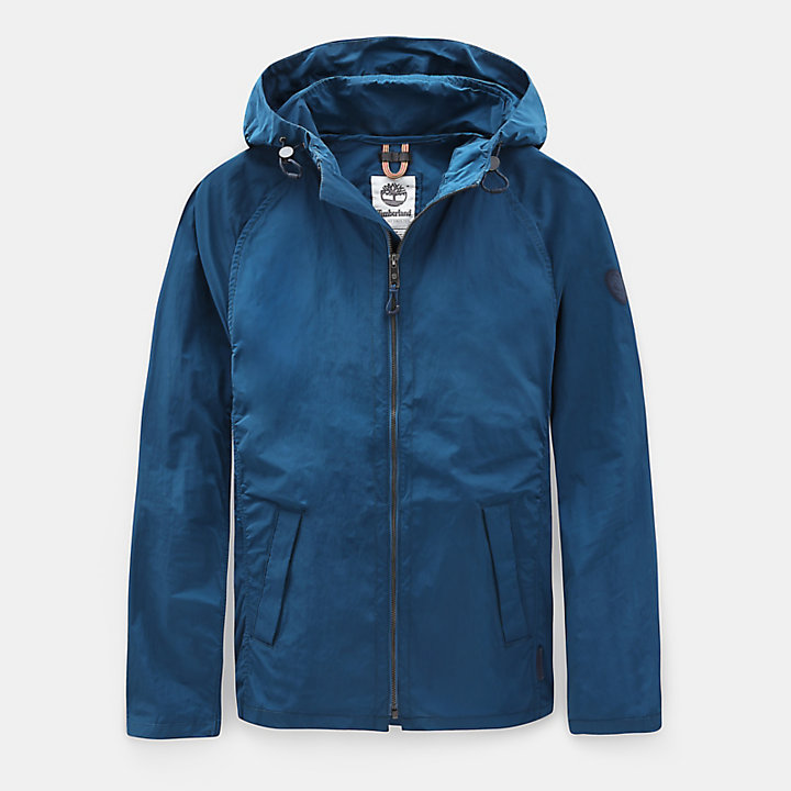 Gulf Peak Jacket for Men in Dark Teal-