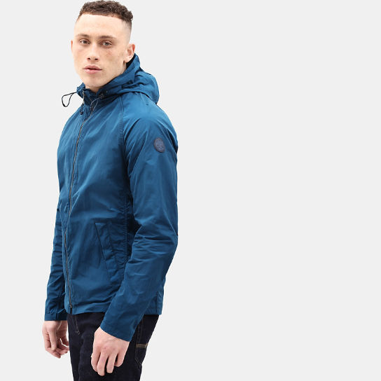 Gulf Peak Jacket for Men in Dark Teal | Timberland
