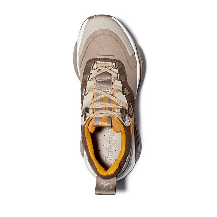 Emerald Bay Sneaker for Women in Greige-