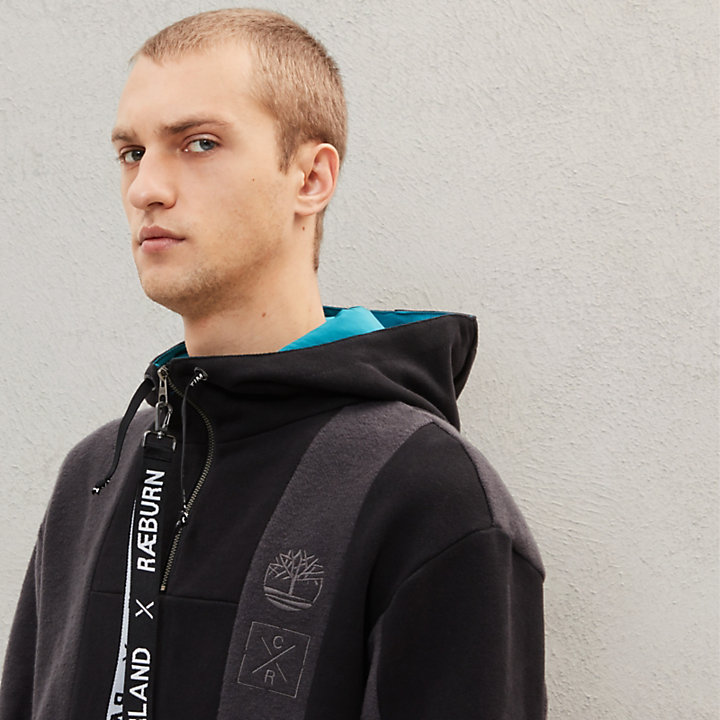 Timberland® x Raeburn Hoodie for Men in Grey-