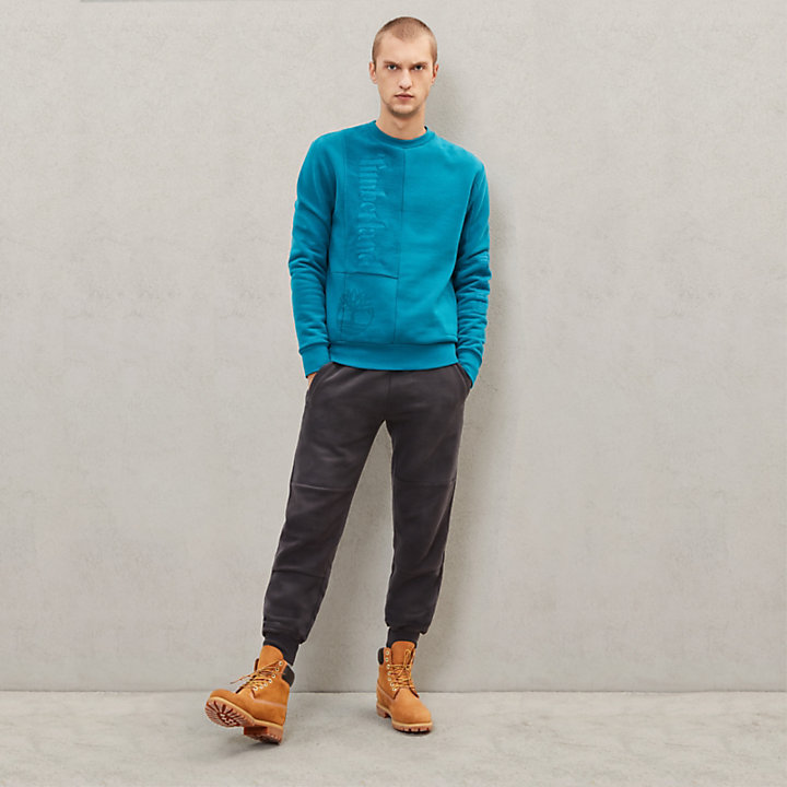 Timberland® x Raeburn Sweatshirt for Men in Blue-