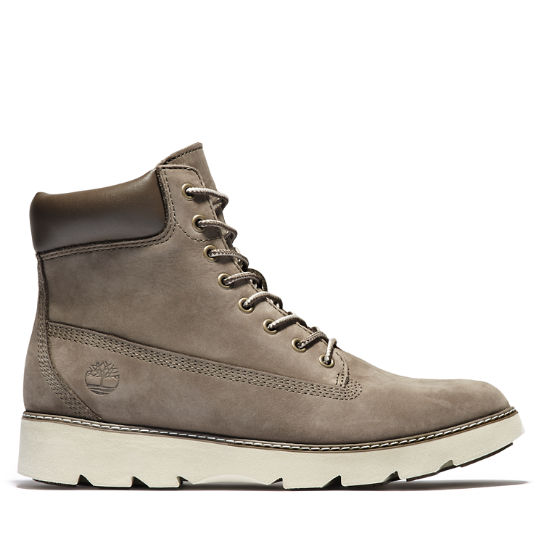 6-Inch Boot Keeley Field pour femme en gris | Timberland