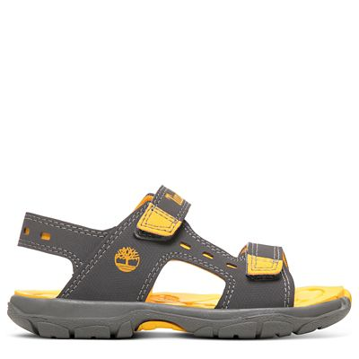 Moss+Jump+Sandal+for+Toddler+in+Yellow