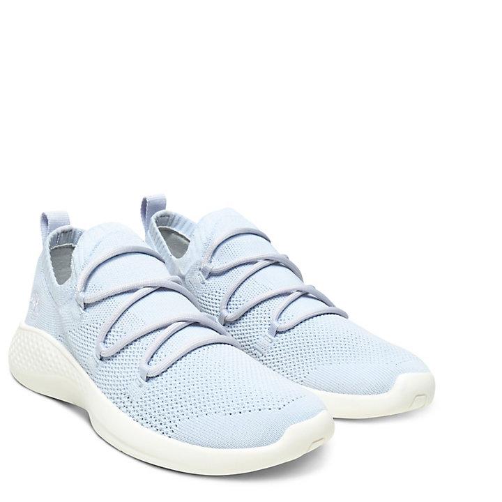 Sneaker da Donna Flyroam Go Blu Chiaro-