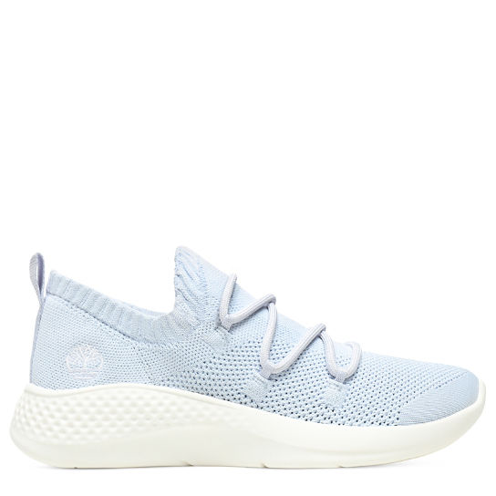 Flyroam Go Sneaker for Women in Light Blue | Timberland