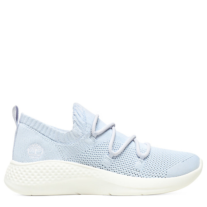 Flyroam Go Sneaker for Women in Light Blue-
