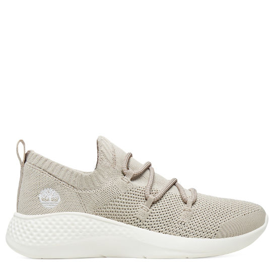 Flyroam Go Sneaker for Women in Taupe | Timberland