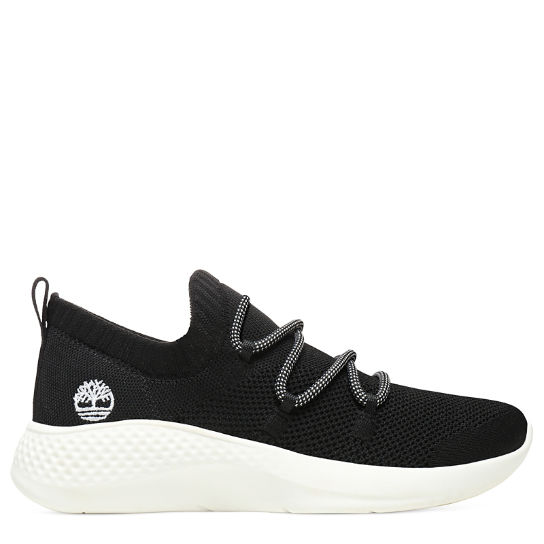 Flyroam Go Sneaker for Women in Black | Timberland