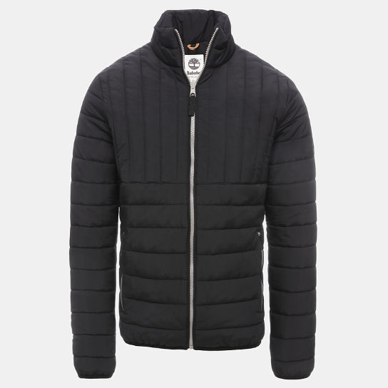 Mt Eastman Jacket for Men in Black | Timberland