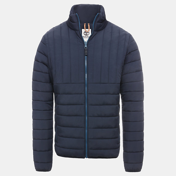 Mt Eastman Jacket for Men in Navy-