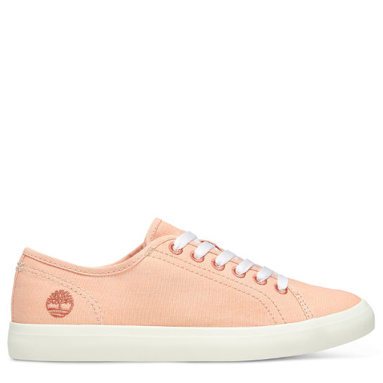Newport Bay Trainer  for Women in Peach | Timberland