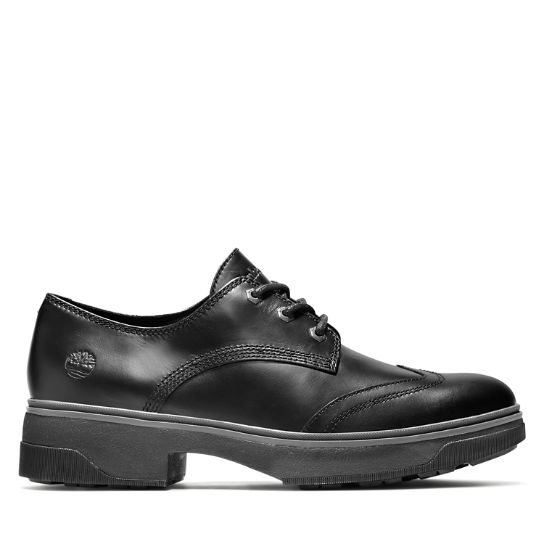 Nolita Sky Oxford for Women in Black | Timberland