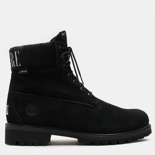 Winter Extreme 6 Inch Boot for Men in Black | Timberland