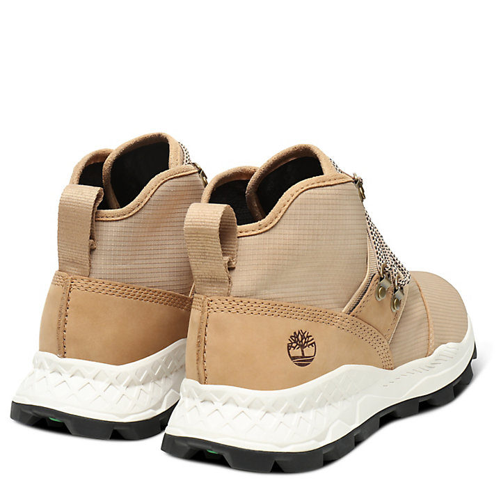 Brooklyn Chukka für Herren in Beige-