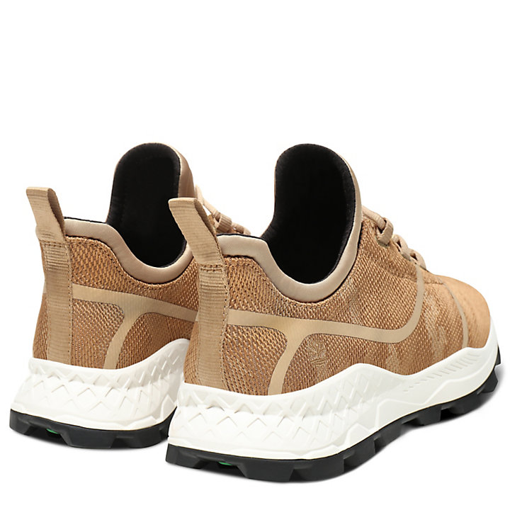 Basket Brooklyn Fabric pour homme en beige-