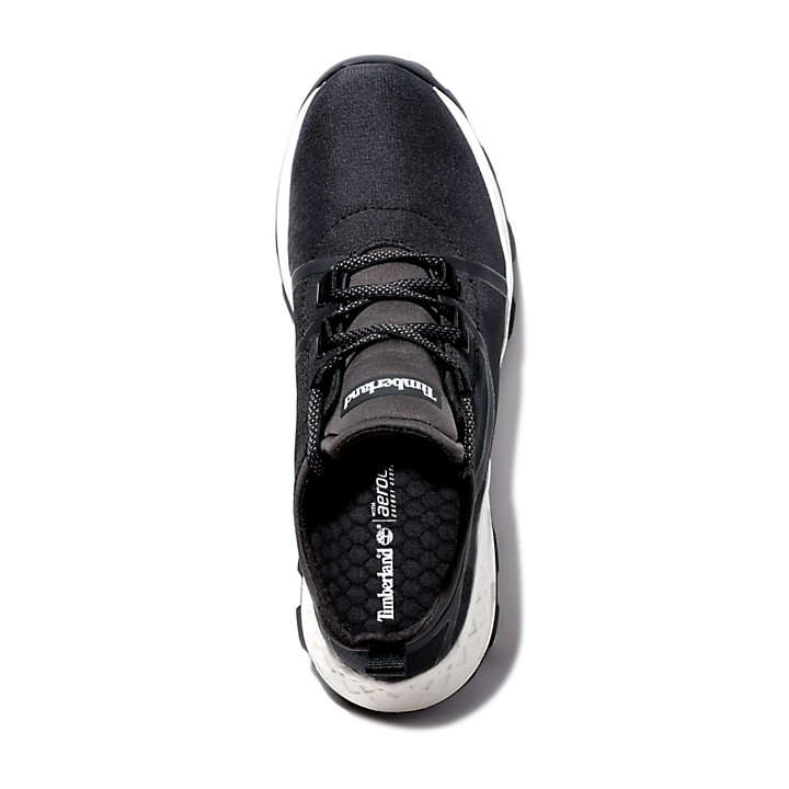 Brooklyn Fabric Sneaker for Men in Grey-