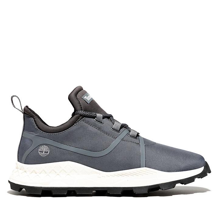 Brooklyn Fabric Sneaker for Men in Black-
