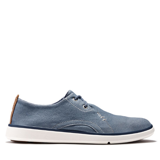 Gateway Pier Oxfords für Herren in Blau | Timberland
