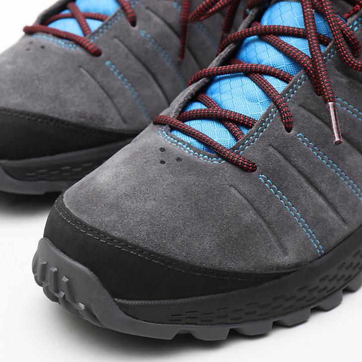 Scarpa da Trekking da Uomo Parker Ridge GORE-TEX® in grigio-