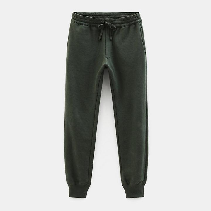 Pantalon de survêtement Core 1973 pour homme en vert-