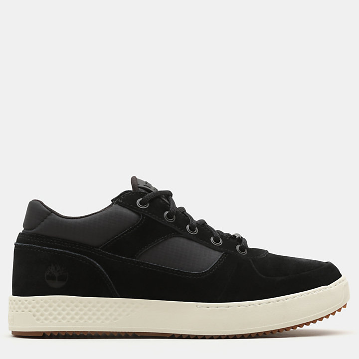 CityRoam Sneaker for Men in Black-